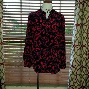 Style & Co. Amazing blouse.